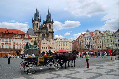 <strong>9. Prague, Czech Republic</strong>