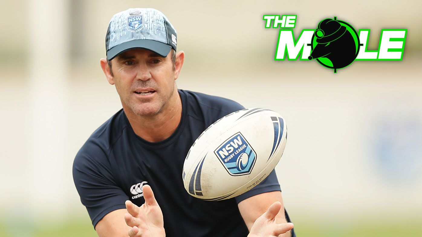 Brad Fittler's heartwarming gesture revealed