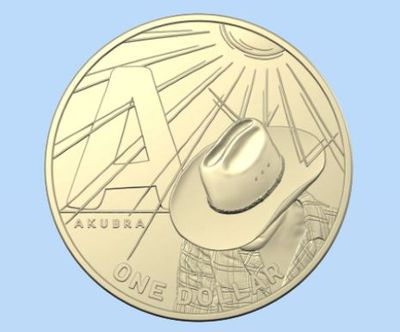 A is for Akubra