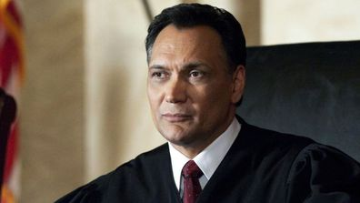 Jimmy Smits Outlaw