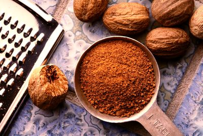 <strong>Nutmeg</strong>