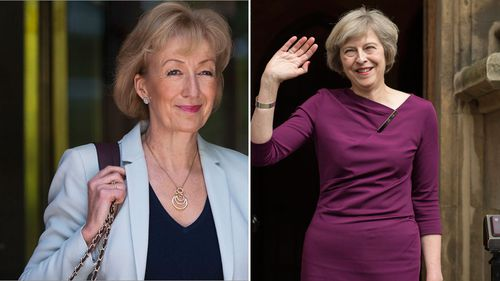 UK to get second female PM