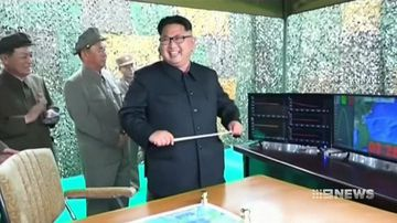VIDEO: North Korea airport attack just the latest in long line of executions