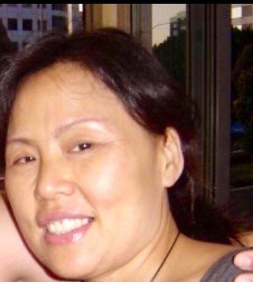 Lan Cliff was walking her dog in Maroubra when she was struck by a Toyota Corolla at 7.15am. (Supplied)