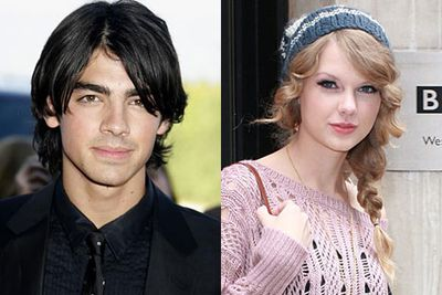 Poor Taylor, it's not easy getting burnt by heartless musos in your quest to find Prince Charming. He's a squeaky clean, virginal, Christian boy band dude – pretty much Taylor's perfect guy... or so she thought before he dumped her <i><b>over the phone</i></b>