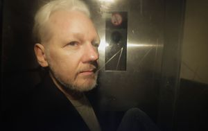 Julian Assange in bid to postpone court hearing