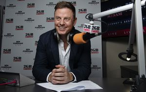 Talkback radio boom: Ben Fordham takes huge ratings win