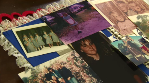 The family of murdered Toowoomba teenager Annette Jan Mason is calling for a new inquiry into her death. (9NEWS)