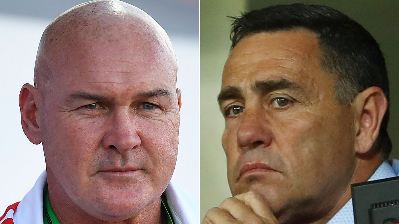 'His punishment is up': Jamie Soward calls on Dragons to consider Shane Flanagan power play amid Paul McGregor woes
