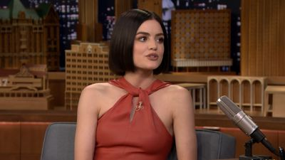 Lucy Hale implies she was a victim of sexual assault: 'My dignity and pride was broken'