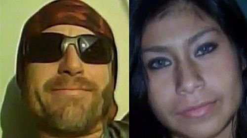 Brisbane man accused of throwing Peruvian girlfriend to her death an 'easygoing aussie bloke'
