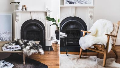 The interiors trend that will keep you warm all winter