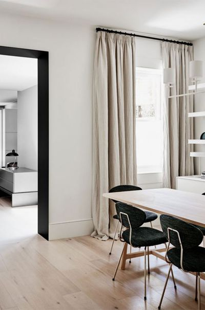 East Melbourne Residence by Flack Studio