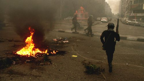 Egypt court condemns 183 to death over policeman lynchings