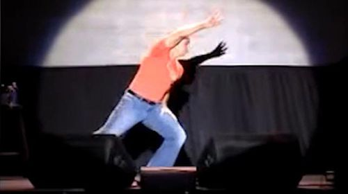 Evolution of Dance: The video that changed the internet