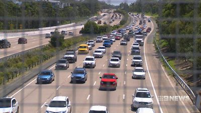 Pacific Motorway slowdown could be here for good