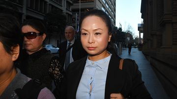 Restaurateur cleared of killing husband in knife struggle