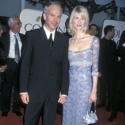 Billy Bob Thorton and Laura Dern