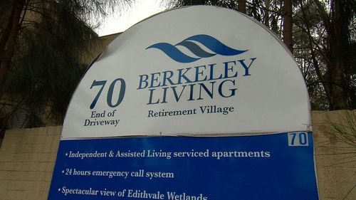 Berkeley Living village.