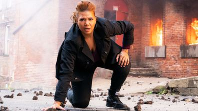 The Equalizer Queen Latifah