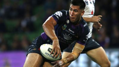 <strong>1. Melbourne Storm (last week 2)</strong>