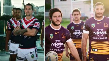 Excitement at fever pitch over prospect of all-Queensland NRL final