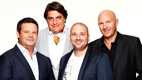 Will Masterchef's third season be the best one ever?