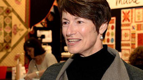 Margie Abbott accused over charity work