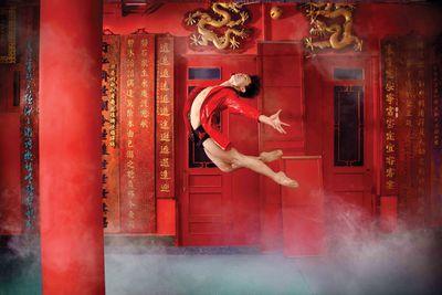 <strong>Tin Hau Temple</strong>