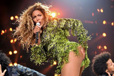 Beyonce's leaked <i>Mrs Carter Show</i> tour rider stipulated some truly crazy demands. The dressing room must be 22.2 degrees Celsius, completely baby-proofed for Blue Ivy, all furnishings MUST be white (including tablecloths and rugs) and no cameras are allowed.<br/><br/>Image: Getty