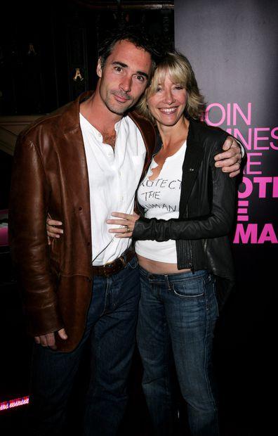 Emma Thompson, Greg Wise, Secret Policeman's Ball, The Royal Albert Hall October 14, 2006 in London, England.