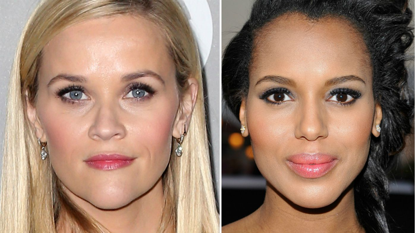 Reese Witherspoon, Kerry Washington Team Up For 'Little Fires Everywhere' TV Adaptation
