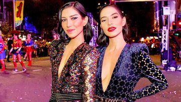 The Veronicas reveal pain as new project announced