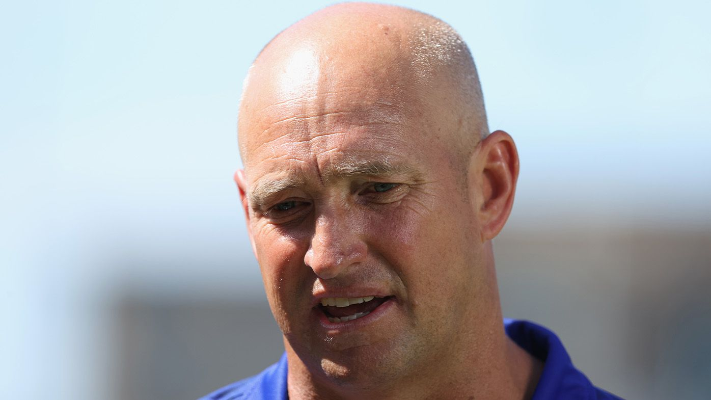 The moment New Zealand Warriors coach Nathan Brown heard the club was hunting Addin Fonua-Blake