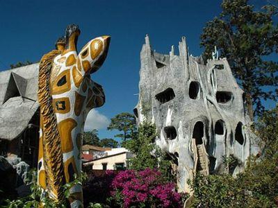 <strong>Hang Nga Guesthouse, Vietnam</strong>