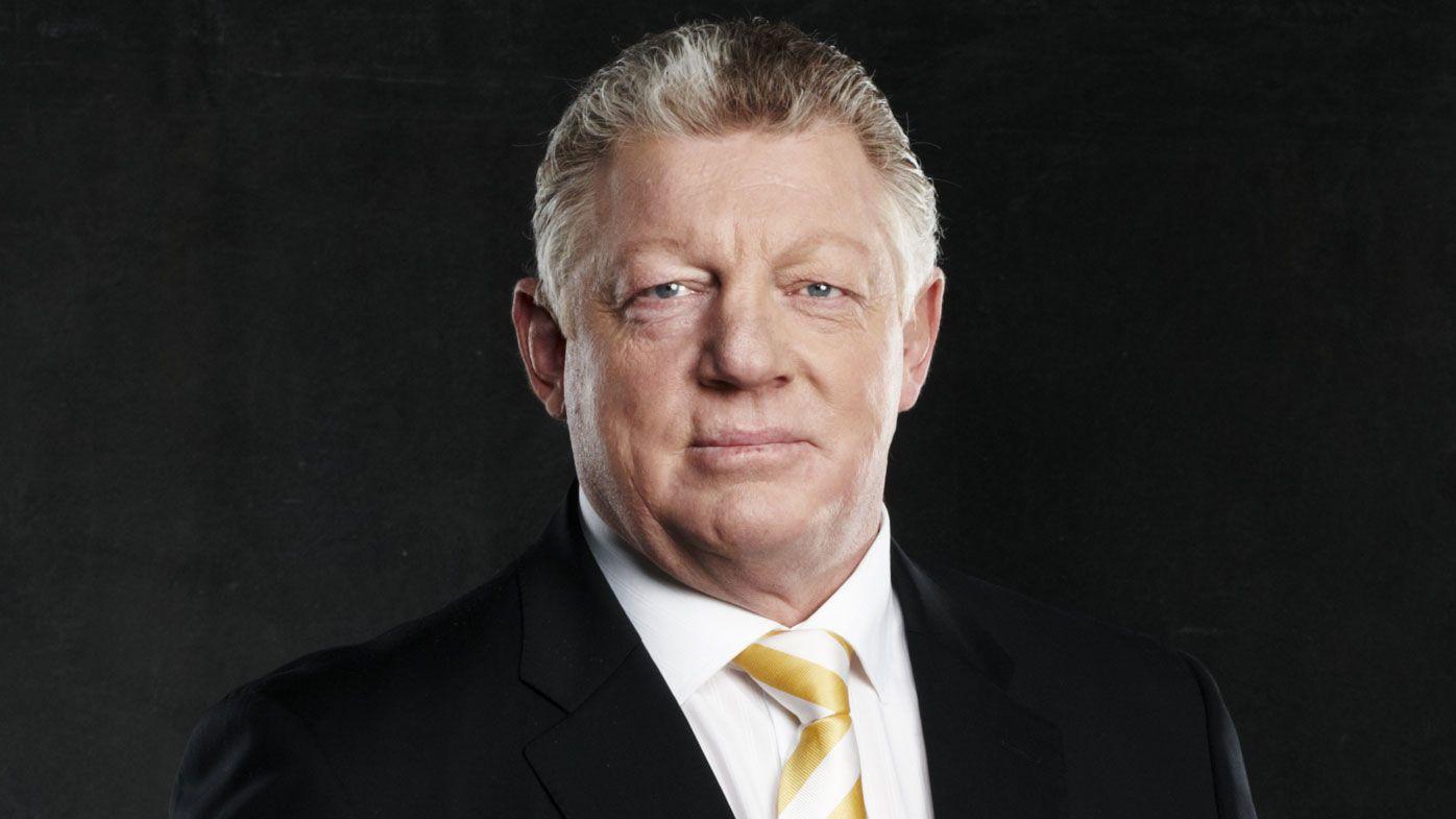 Phil Gould highlights depth problem hurting NRL finals
