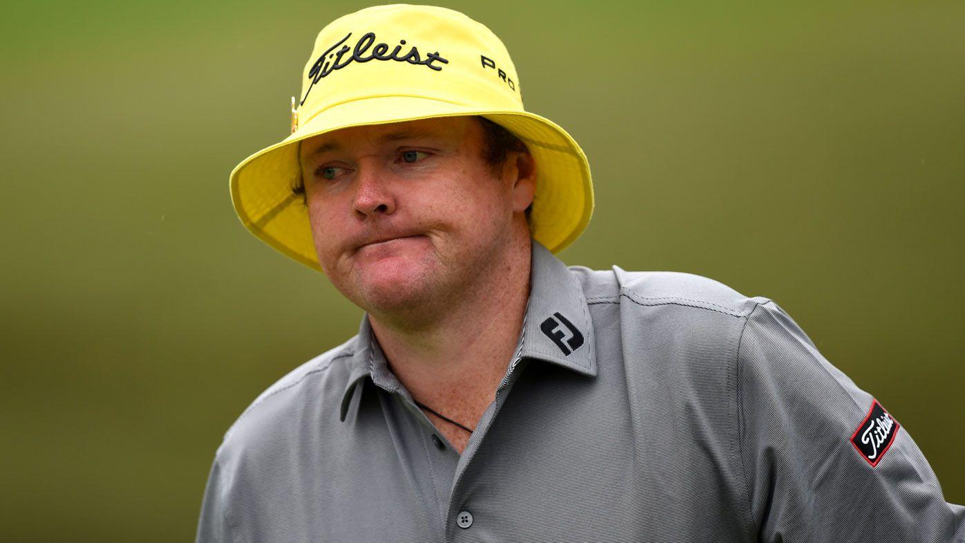 Australian golfer Jarrod Lyle dies aged 36