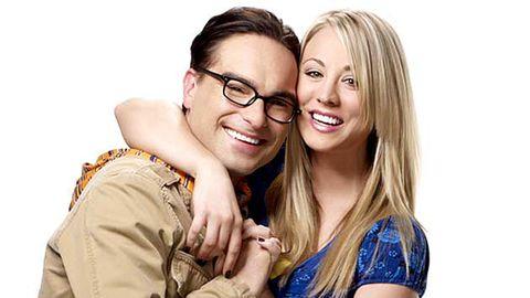 Big Bang's secret romance: Kaley Cuoco dated Johnny Galecki