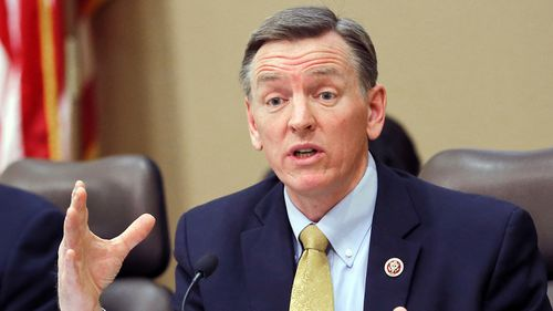 Paul Gosar is one of the most conservative members of Congress.