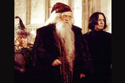 After playing Dumbledore in the first two <i>Harry Potter </i>films, Richard Harris died of Hodgkin's Lymphoma in October 2002. He was replaced by Michael Gambon in the rest of the series, but it's reported that his family wanted Harris's lifelong friend Peter O'Toole to play Dumbledore in<i> Harry Potter and the Prisoner of Azkaban.</i>