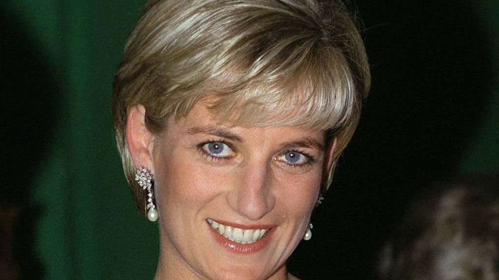 The truth behind Princess Diana's iconic haircut
