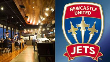 BBQ City Banquet and Newcastle Jets linked to coronavirus cases.