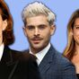 Why are there so many celebrities in Australia right now?