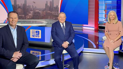 9News Unmasked is back for an eight episode.