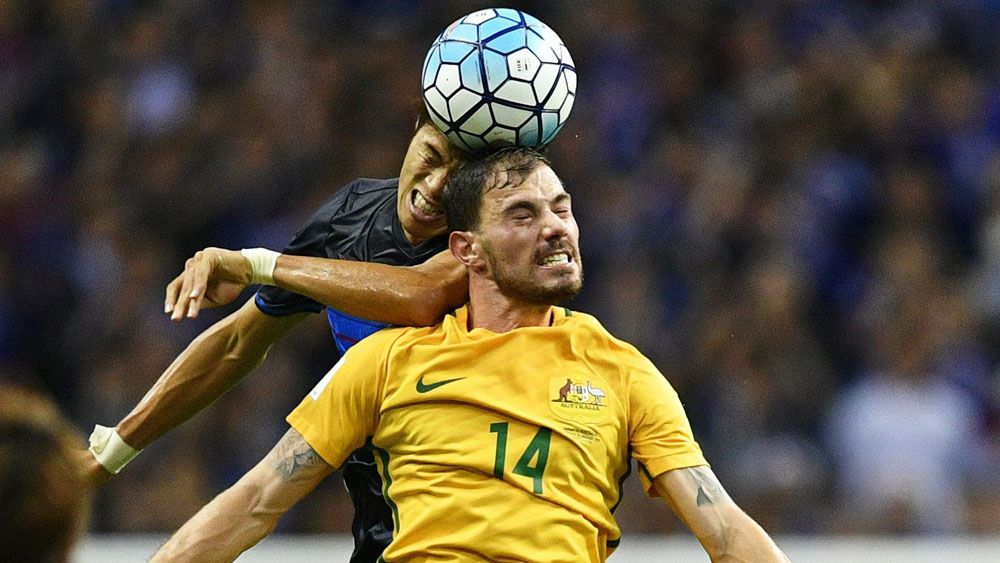 Socceroos to stay the World Cup course