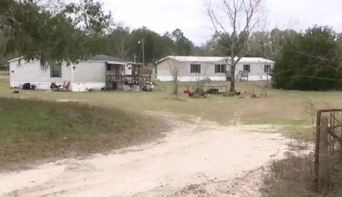 Three children die after climbing into freezer in Florida