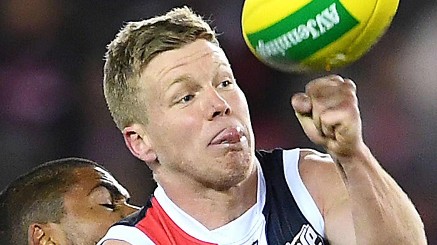 Daniel Hannebery recovering from new AFL blow while seeking form at St Kilda