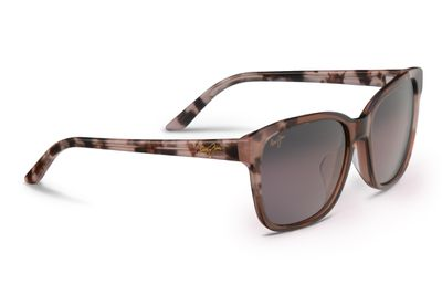 "<a href=""http://au.mauijim.com/"" target=""_blank"">Maui Jim Moonbow Sunglasses, $389.00.</a>"