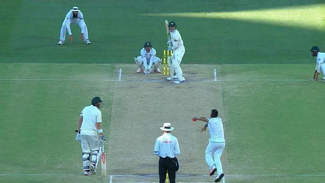 Smith praises Aussies' improved fielding