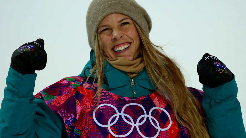 Winter Games: Torah Bright out of Australian team for PyeongChang Olympics